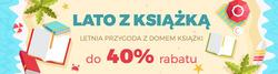 Książki i artykuły biurowe oferty w katalogu Dom Książki w Ząbki