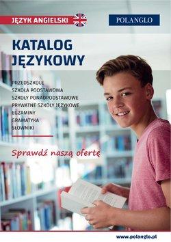 Oferty Książki i artykuły biurowe na ulotce Polanglo ( Ponad miesiąc)