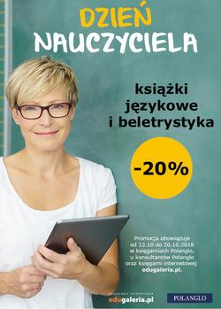 Książki i artykuły biurowe oferty w katalogu Polanglo w Kraków
