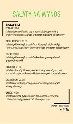 Oferty Solo Pizza na ulotce Solo Pizza ( Ponad miesiąc)
