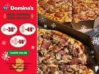 Gazetka Domino's Pizza ( Wygasle )