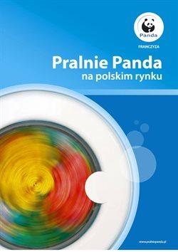 Oferty Pralnie Panda na ulotce Pralnie Panda ( Ponad miesiąc)