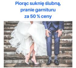 Oferty Pralnie Panda na ulotce Wrocław