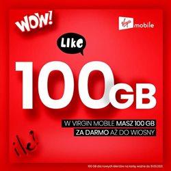 Oferty Elektronika i AGD w Virgin Mobile w Wrocław ( Ponad miesiąc )