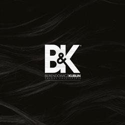Gazetka Akademia B&K ( Ponad miesiąc )
