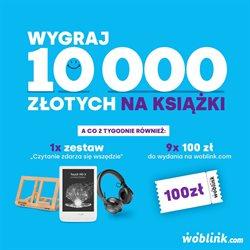 Oferty Elektronika i AGD w Woblink w Wrocław ( Ważny 18 dni )