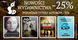 Oferty Nexto na ulotce Kraków