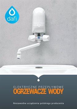 Katalog Dafi ( Ponad miesiąc)