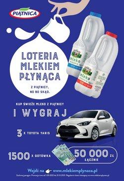 Oferty Hit Polska Sieć Handlowa na ulotce Hit Polska Sieć Handlowa ( Ważny 3 dni)