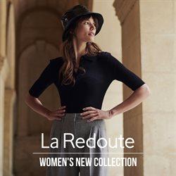 Gazetka La Redoute ( Ponad miesiąc )