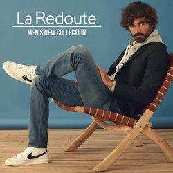 Gazetka La Redoute ( Ważny 27 dni )
