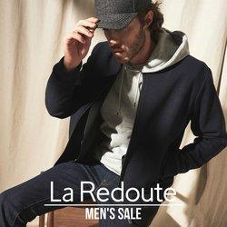 Oferty La Redoute na ulotce La Redoute ( Ważny 18 dni)