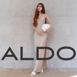 Oferty Aldo na ulotce Aldo ( Ponad miesiąc)