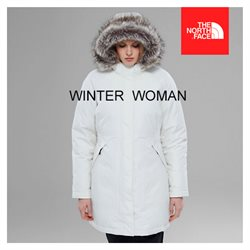 Oferty The North Face na ulotce Lublin