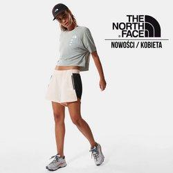Oferty Sport na ulotce The North Face ( Ponad miesiąc)