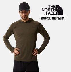 Oferty Sport na ulotce The North Face ( Wygasa dzisiaj)