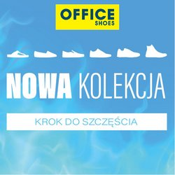 Gazetka Office Shoes ( Ważny 8 dni )