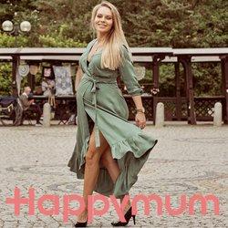 Oferty Happy mum na ulotce Happy mum ( Ponad miesiąc)