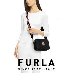 Oferty Furla na ulotce Furla ( Ważny 6 dni)