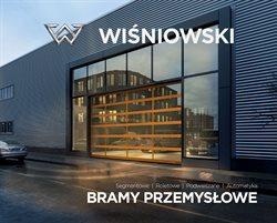 Gazetka Wiśniowski ( Ponad miesiąc )
