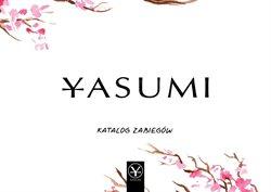 Oferty Perfumy i kosmetyki w Yasumi w Łódź ( Ponad miesiąc )