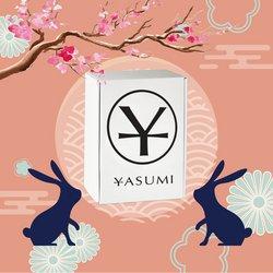 Gazetka Yasumi ( Wydany dzisiaj )