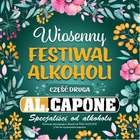 Gazetka Al.Capone ( Ważny 11 dni )