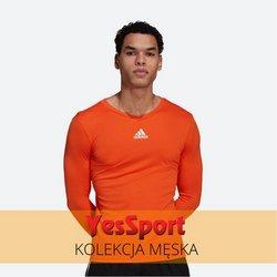 Oferty YesSport na ulotce YesSport ( Ponad miesiąc)