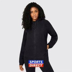 Oferty Sports Direct na ulotce Sports Direct ( Ponad miesiąc)