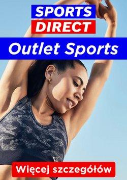 Oferty NIKE na ulotce Sports Direct ( Ważny 30 dni)