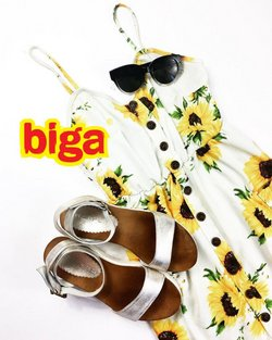 Oferty Biga Styl na ulotce Biga Styl ( Ważny 16 dni)