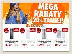 Gazetka Electro.pl ( Ważny 5 dni )