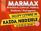 Kupon Marmax ( Wydany 3 dni temu )