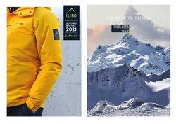 Oferty Elbrus na ulotce Elbrus ( Ponad miesiąc)