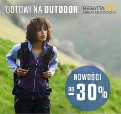 Oferty Sport w Regatta ( Wygasa jutro )