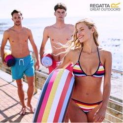 Oferty Regatta na ulotce Regatta ( Ponad miesiąc)