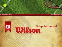 Gazetka Wilson ( Ważny 6 dni )