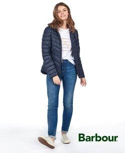 Gazetka Barbour ( Ponad miesiąc )