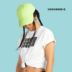 Gazetka Converse ( Wygasa jutro )