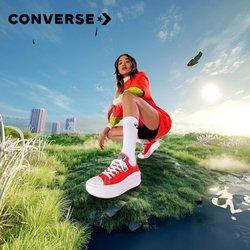 Oferty Sport na ulotce Converse ( Ważny 3 dni)