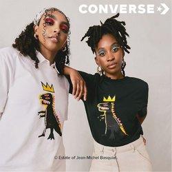 Oferty Converse na ulotce Converse ( Ponad miesiąc)