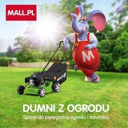 Gazetka Mall ( Wydany dzisiaj )