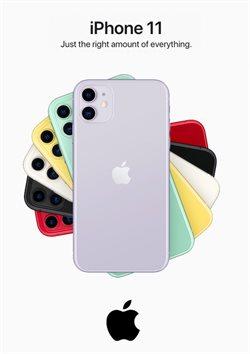 Gazetka Apple ( Ponad miesiąc )