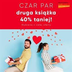 Gazetka Wydawnictwo Znak ( Ważny 7 dni )