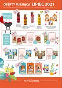 Oferty Nestlé na ulotce Nestlé ( Ważny 4 dni)