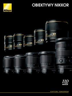 Oferty Nikon na ulotce Nikon ( Ponad miesiąc)