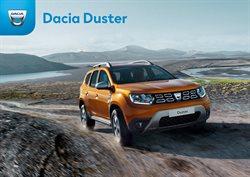 Gazetka Dacia ( Ponad miesiąc )