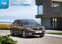 Oferty Dacia na ulotce Dacia ( Ponad miesiąc)