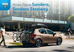 Oferty Samochody, motory i części samochodowe w Dacia w Wrocław ( Ponad miesiąc )