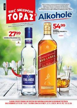 Gazetka Topaz ( Wygasle )